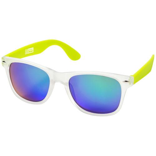 Luksusowo zaprojektowane okulary przeciwsłoneczne California (10037601)