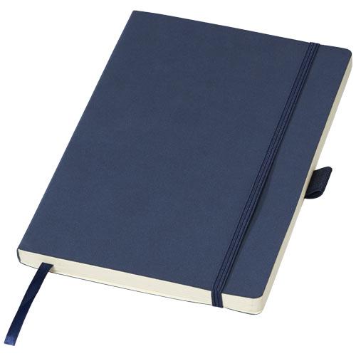 Notatnik A5 Revello w miękkiej okładce (10707901)