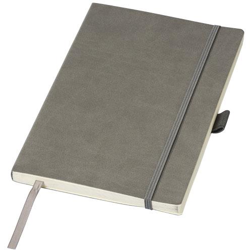 Notatnik A5 Revello w miękkiej okładce (10707902)