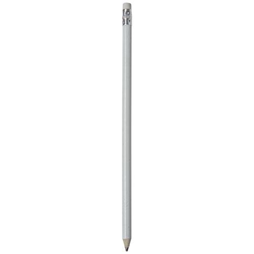 Ołówek z kolorowym korpusem Alegra (10709802)