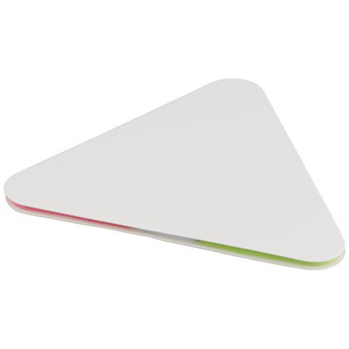 Karteczki samoprzylepne Triangle (10714902)