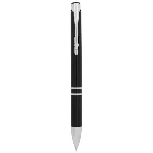 Długopis z plastiku ABS Moneta (10729900)