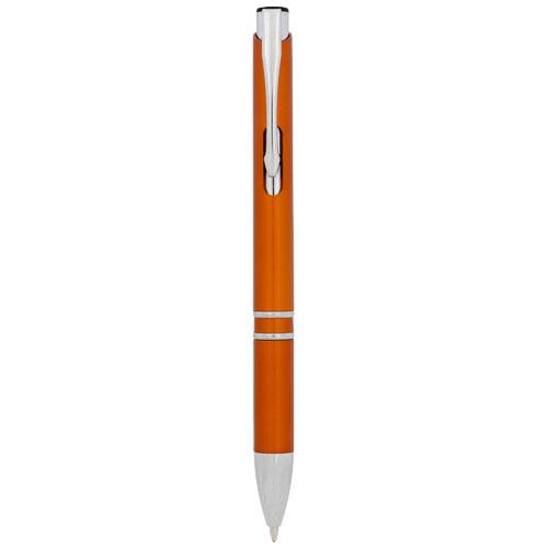 Długopis z plastiku ABS Moneta (10729908)