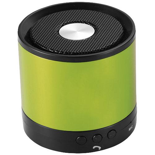 Głośnik aluminiowy Bluetooth® Greedo (10826403)