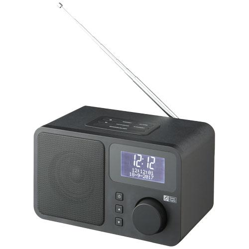 Radio z budzikiem