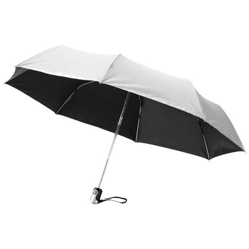 """Automatyczny parasol składany 21,5"""" Alex (10901601)"""