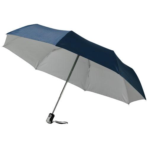 """Automatyczny parasol składany 21,5"""" Alex (10901606)"""