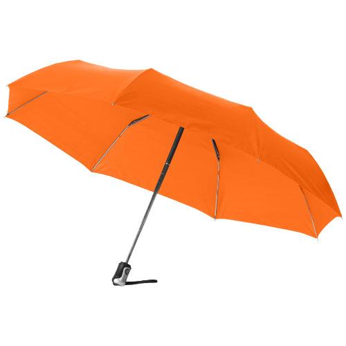 """Automatyczny parasol składany 21,5"""" Alex (10901611)"""
