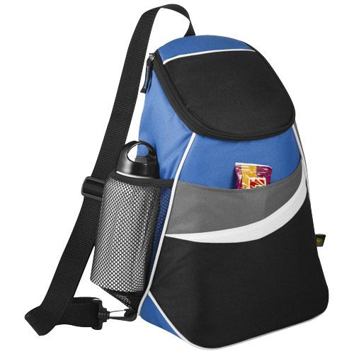 Plecak termoizolacyjny na ramię na 12 puszek (12016701)