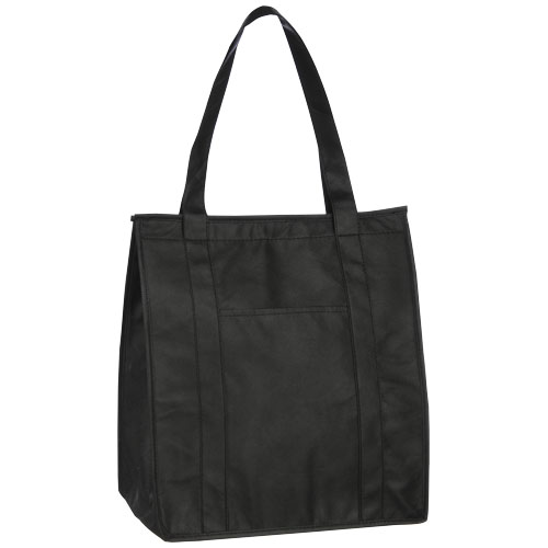 Zeus insulated cooler tote bag