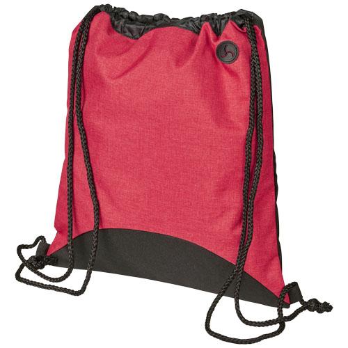 Street drawstring backpack