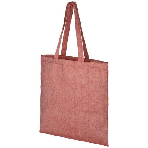 Pheebs 210 g/m² recycled tote bag