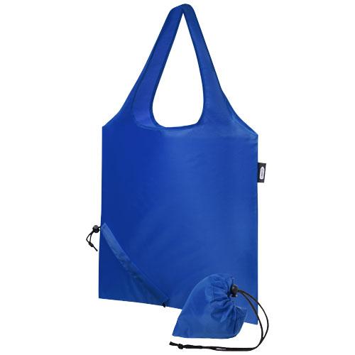 Sabia RPET foldable tote bag