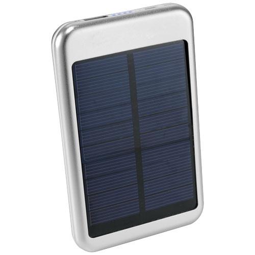 Powerbank solarny 4000 mAh Bask (12360100)