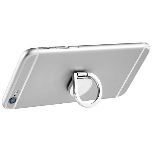 Aluminiowy uchwyt na telefon Cell (12394500)