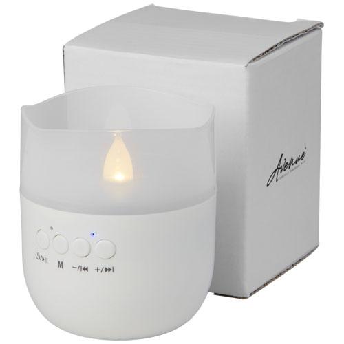 Głośnik Bluetooth® Candle Light (12400201)