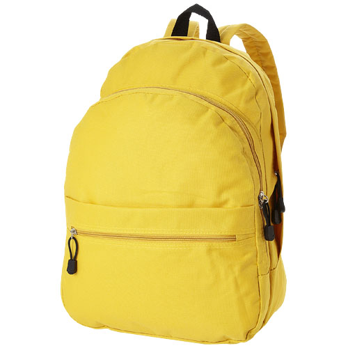 Trend 4-compartment backpack