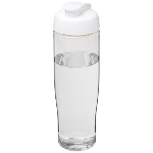 Bidon H2O Tempo® o pojemności 700 ml z wieczkiem zaciskowym (21004001)