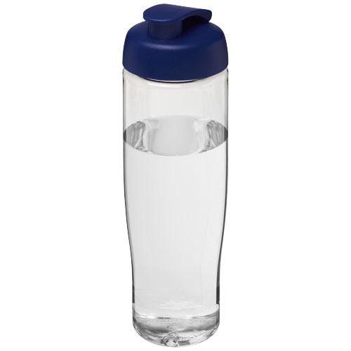 Bidon H2O Tempo® o pojemności 700 ml z wieczkiem zaciskowym (21004002)