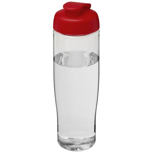 Bidon H2O Tempo® o pojemności 700 ml z wieczkiem zaciskowym (21004003)