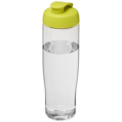 Bidon H2O Tempo® o pojemności 700 ml z wieczkiem zaciskowym (21004004)