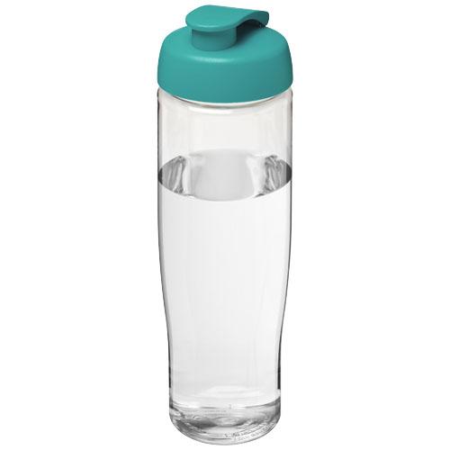 Bidon H2O Tempo® o pojemności 700 ml z wieczkiem zaciskowym (21004005)