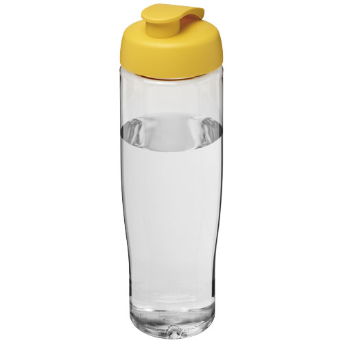 Bidon H2O Tempo® o pojemności 700 ml z wieczkiem zaciskowym (21004010)