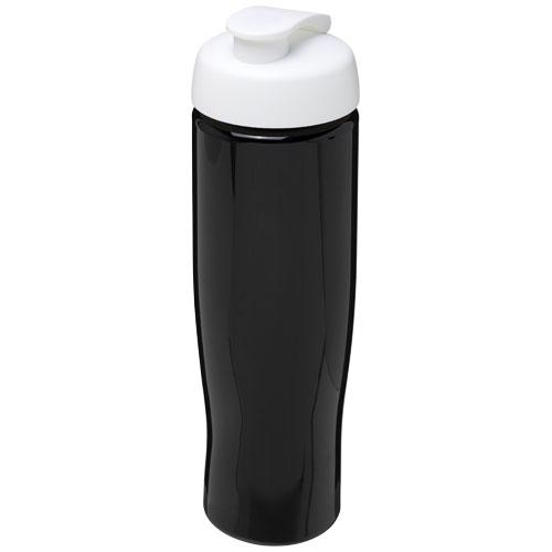 Bidon H2O Tempo® o pojemności 700 ml z wieczkiem zaciskowym (21004012)