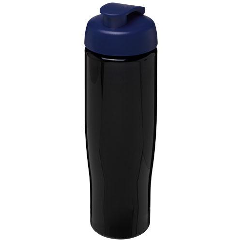 Bidon H2O Tempo® o pojemności 700 ml z wieczkiem zaciskowym (21004013)