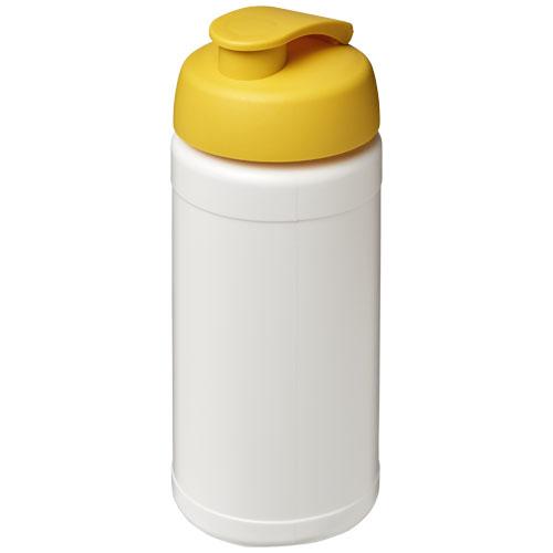 Bidon Baseline® Plus o pojemności 500 ml z wieczkiem zaciskowym (21006810)