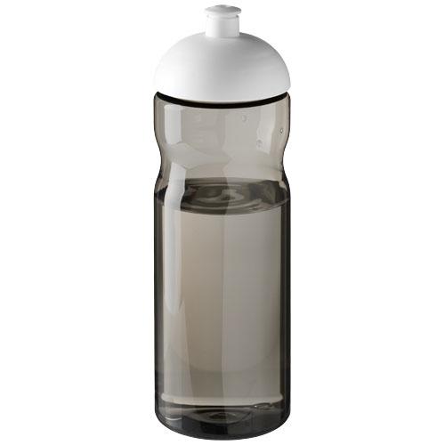 Bidon H2O Eco o pojemności 650 ml z wypukłym wieczkiem (21009801)