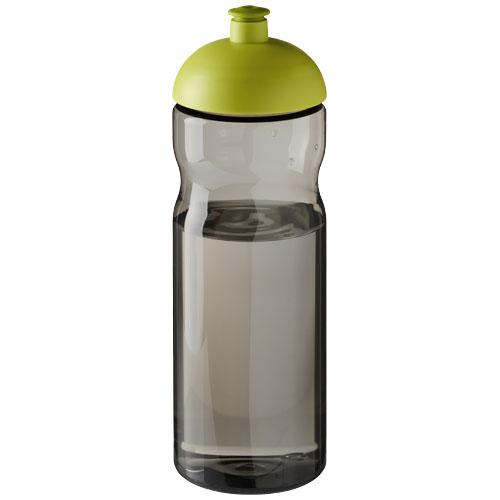 Bidon H2O Eco o pojemności 650 ml z wypukłym wieczkiem (21009804)