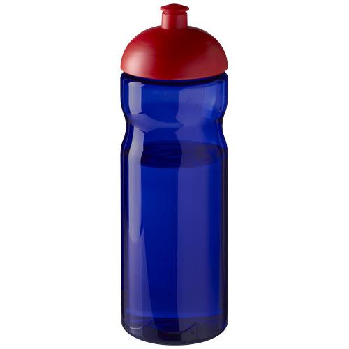 Bidon H2O Eco o pojemności 650 ml z wypukłym wieczkiem (21009814)