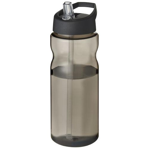 Bidon H2O Eco o pojemności 650 ml z wieczkiem z dzióbkiem (21009900)