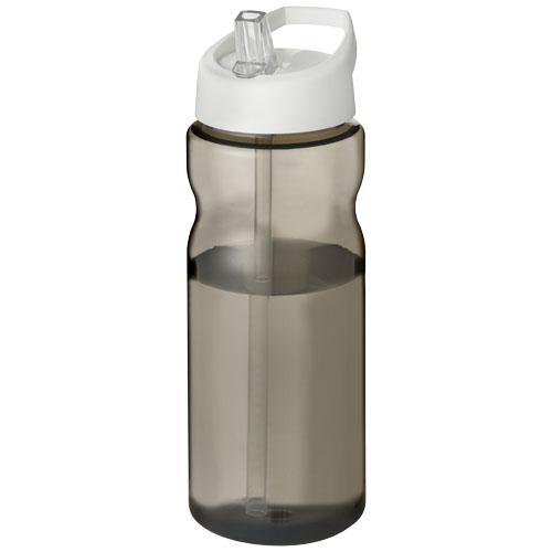 Bidon H2O Eco o pojemności 650 ml z wieczkiem z dzióbkiem (21009901)