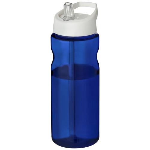 Bidon H2O Eco o pojemności 650 ml z wieczkiem z dzióbkiem (21009903)