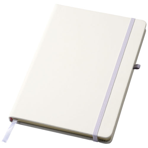 Polar A5 notebook with lined pages (21021500)