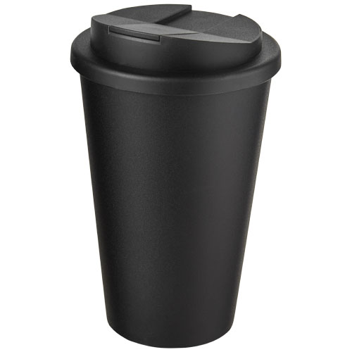 Americano Recycled 350 ml spill-proof tumbler (21041990)