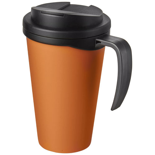 Americano Grande 350 ml mug with spill-proof lid (21042104)