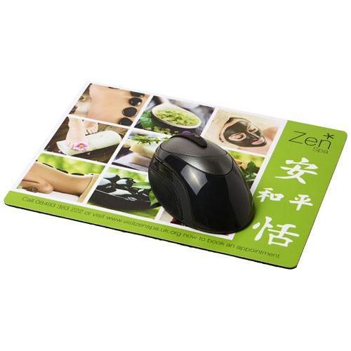 Prostokątna podkładka pod mysz Q-Mat® (21052700)
