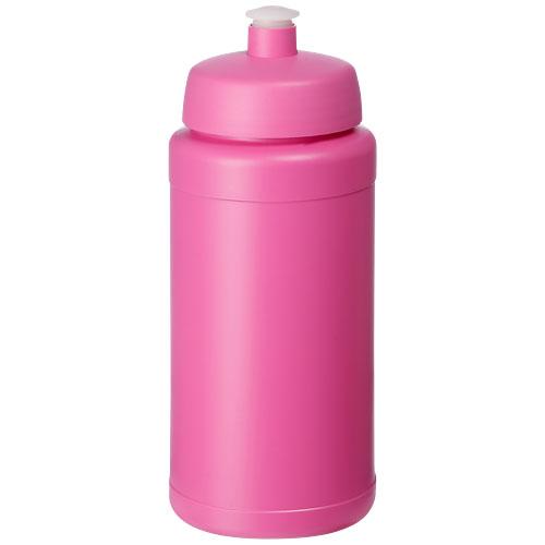 Bidon Baseline® Plus o pojemności 500 ml z wieczkiem sportowym (21068824)