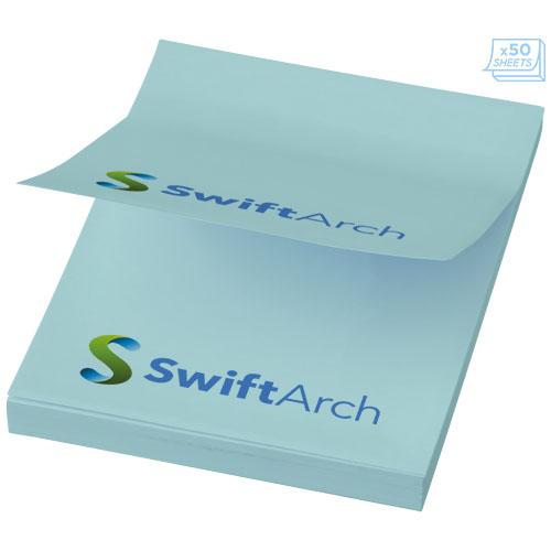 Karteczki samoprzylepne Sticky-Mate® 50x75 (21092012)