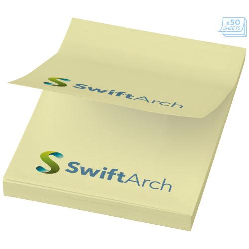 Karteczki samoprzylepne Sticky-Mate® 50x75 (21092022)