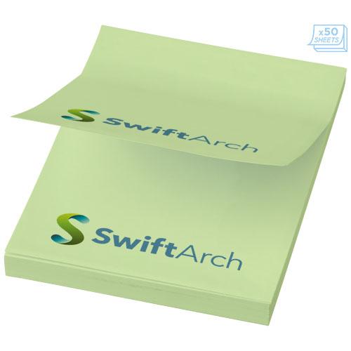 Karteczki samoprzylepne Sticky-Mate® 50x75 (21092032)