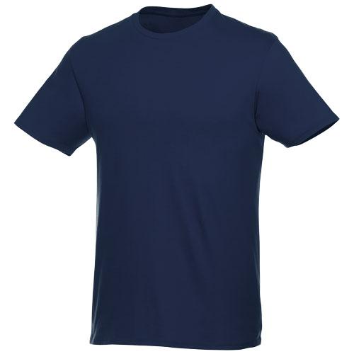 T-shirt unisex z krótkim rękawem Heros (38028492)