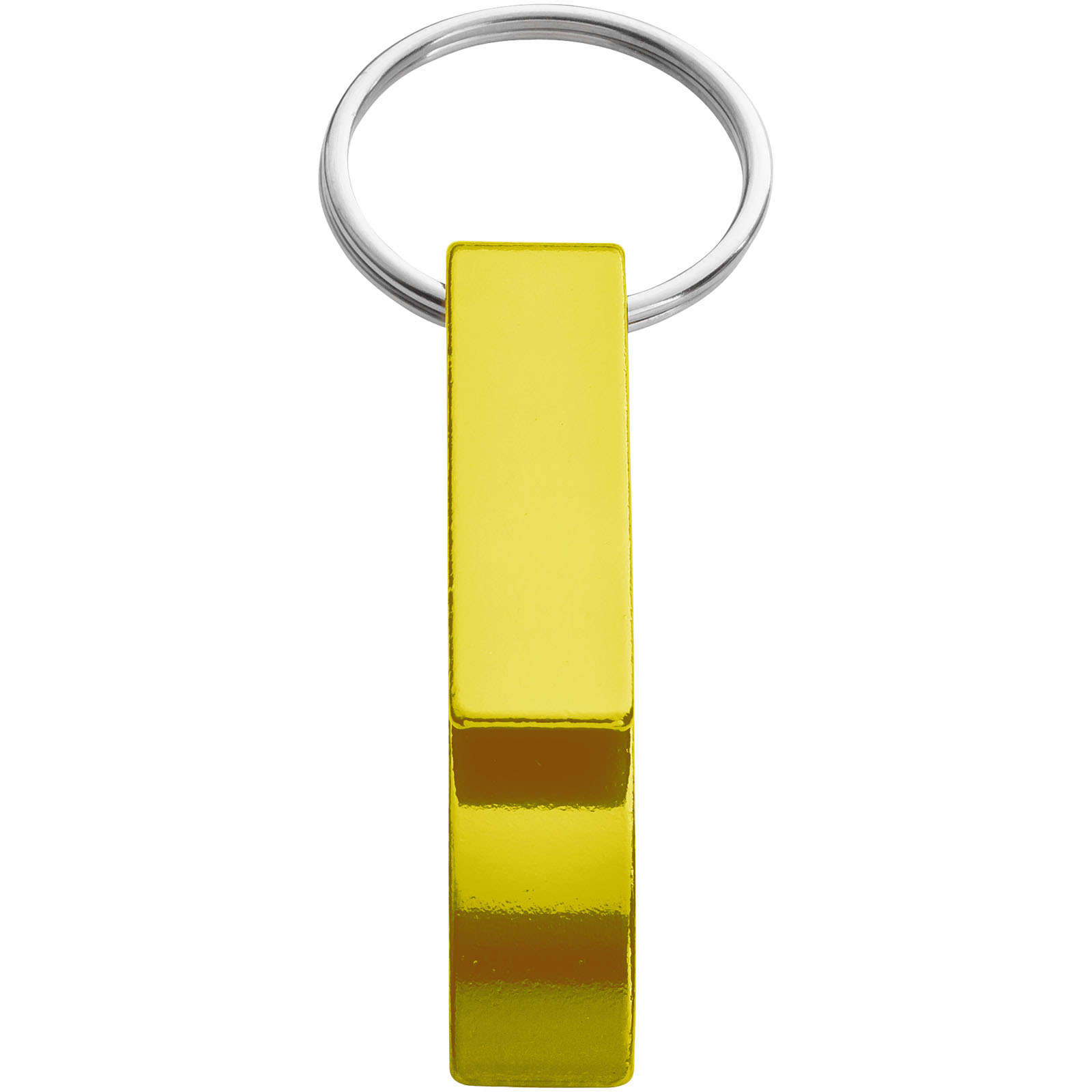 Tao bottle and can opener keychain