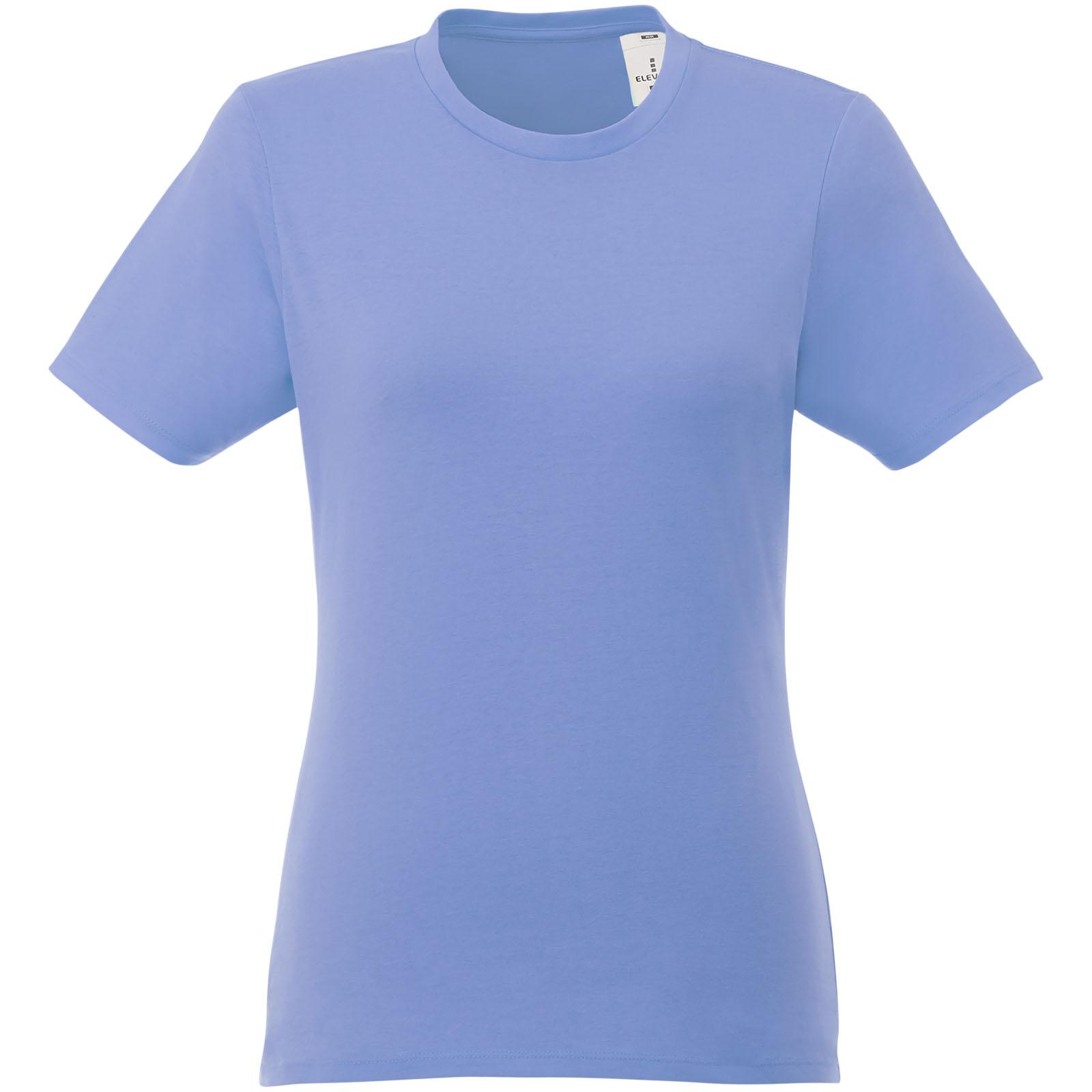 Heros short sleeve women's t-shirt