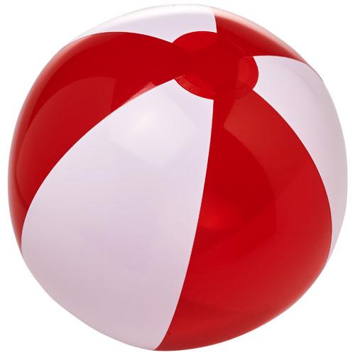 Bondi solid and transparent beach ball
