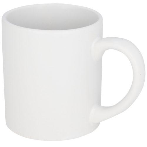 Pixi 210 ml mini ceramic sublimation mug