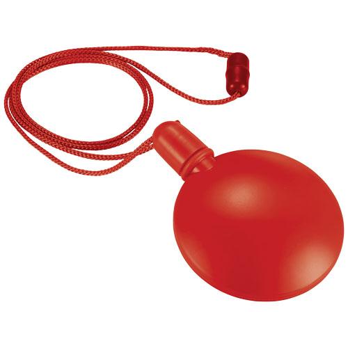 Blubber round bubble dispenser